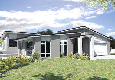 Generation Homes Northland House Only Packages - Awatea