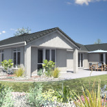 Generation Homes Plan Backler