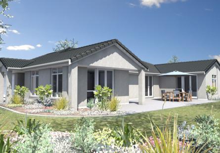 Generation Homes Taupo, Rotorua, Kawerau House and Land Packages - Lot 4 Central Cove, Kawerau