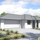 Generation Homes Plan Banksia