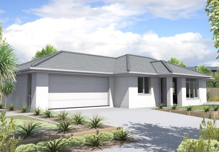 Generation Homes Taupo, Rotorua, Kawerau House and Land Packages - Lot 20 Central Cove, Kawerau