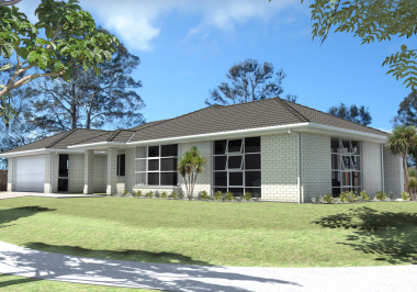 Generation Homes Tauranga & the Wider Bay of Plenty House and Land Packages - Lot 25 - The Drive