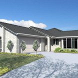 Generation Homes Plan Baywood