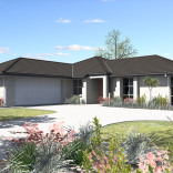 Generation Homes Plan Birchwood