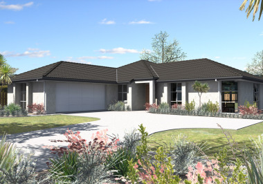 Generation Homes Waipa, Matamata, Morrinsville House and Land Packages - Lot 20 - Shannon Park