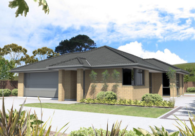 Generation Homes Hamilton & Waikato North House and Land Packages - Lot 78 - Swan Road