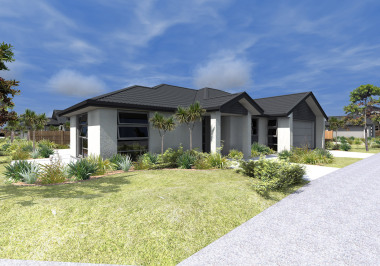 Generation Homes Northland House and Land Packages - Lot 65 Parklands Estate - Titles Out Now!