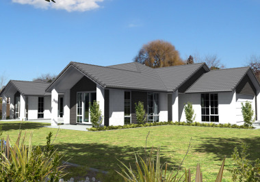 Generation Homes Waipa, Matamata, Morrinsville House and Land Packages - Lot 13 - Swayne Park