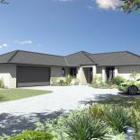 Generation Homes Plan Carina