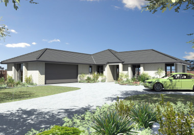 Generation Homes Northland House Only Packages - Carina