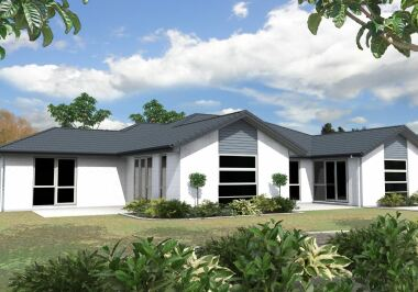 Generation Homes Waipa / Coromandel House and Land Packages - Be quick last section left in Shannon Park Matamata