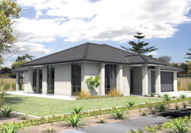 Generation Homes Northland House Only Packages - Carmel