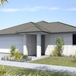 Generation Homes Plan Carnation