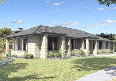 Generation Homes Northland House Only Packages - Carrington