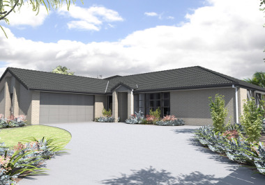 Generation Homes Waipa, Matamata, Morrinsville House and Land Packages - Lot 17 - Shannon Park