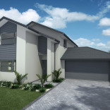 Generation Homes Plan Clydesdale