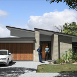 Generation Homes Plan Columba
