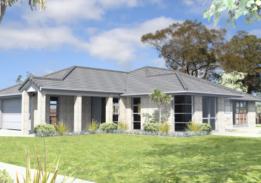 Generation Homes Northland House Only Packages - Doncaster