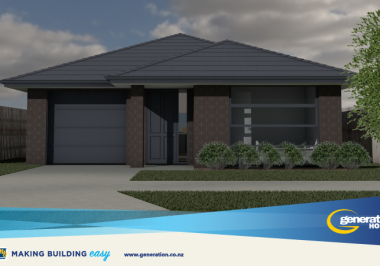 Generation Homes Auckland South House and Land Packages - Alternative to retirement home living