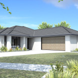 Generation Homes Plan Draco