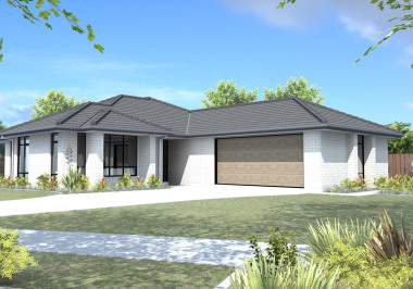 Generation Homes Waipa, Matamata, Morrinsville House and Land Packages - Lot 27 - Shannon Park