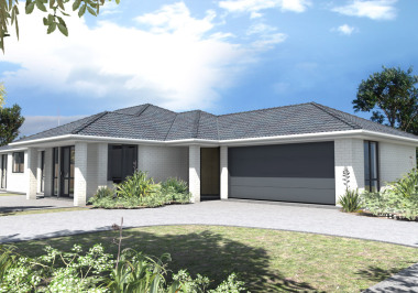 Generation Homes Northland House and Land Packages - Lake View To Be Proud Of - Totara Parklands Lot 42