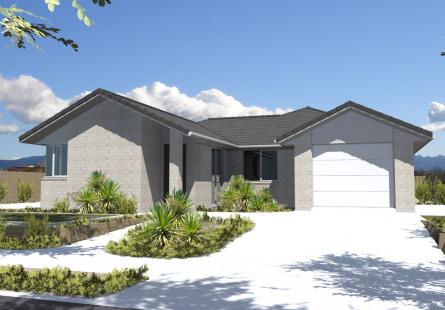 Generation Homes Taupo, Rotorua, Kawerau House and Land Packages - Lot 1 Central Cove, Kawerau