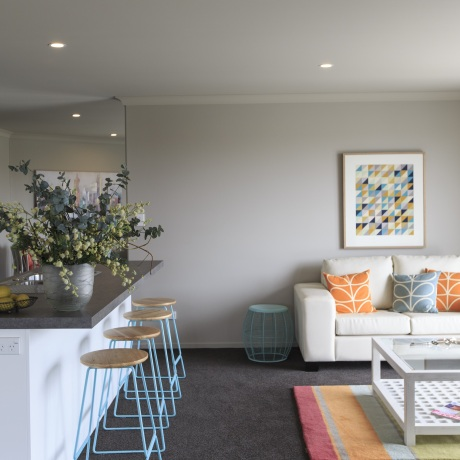 Interior Design for the warmer days ahead