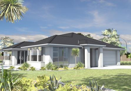 Generation Homes Waikato House and Land Packages - Lot 20 Peakedale Estate, Matamata