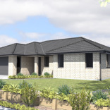 Generation Homes Plan Findlay