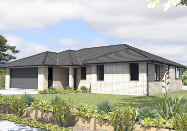 Generation Homes Hamilton & Waikato North House and Land Packages - Lot 80 - Edgeview - Stage 4, Dixon Road
