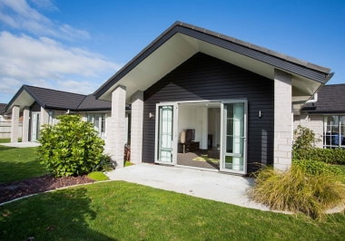 Generation Homes Auckland North House and Land Packages - Lot 496 - Millwater