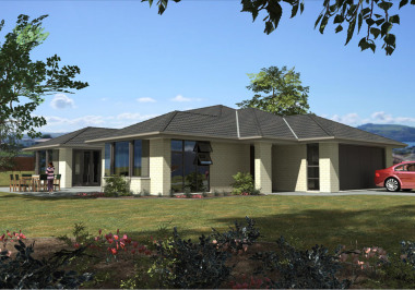 Generation Homes Northland House and Land Packages - Kowi Lakes, One Tree Point