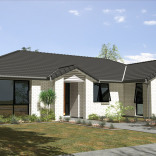 Generation Homes Plan Helena
