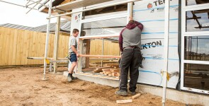 What should you look for in a building company to make your dream home a reality?