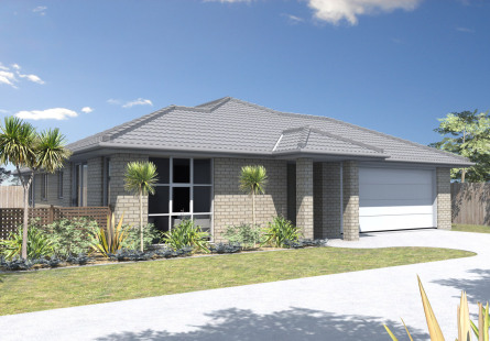 Generation Homes Waikato House and Land Packages - 4 Bedrooms in Peakedale!