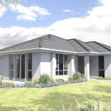 Generation Homes Plan Hillcrest