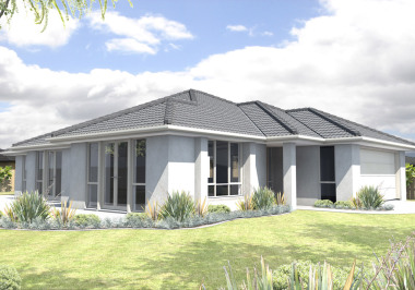 Generation Homes Waipa / Coromandel House and Land Packages - Lot 1 Wairere Drive Matamata