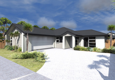Generation Homes Tauranga & the Wider Bay of Plenty House and Land Packages - Lot 95 - Three Creeks Estate
