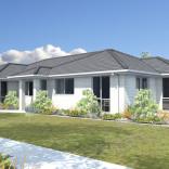 Generation Homes Plan Juniper