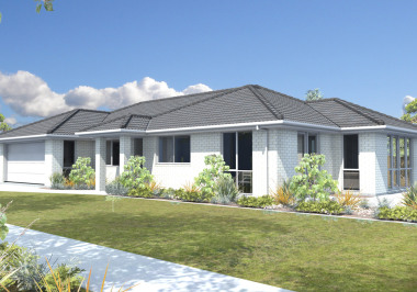 Generation Homes Northland House Only Packages - Juniper