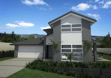Generation Homes Northland House Only Packages - Lipizzan