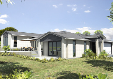 Generation Homes Northland House Only Packages - Marino