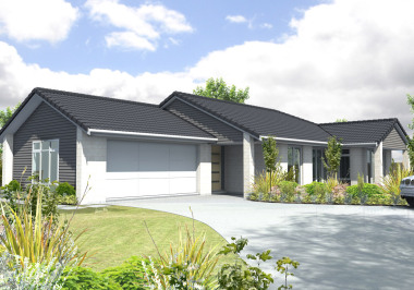 Generation Homes Northland House and Land Packages - Lot 5 - Parklands Estate