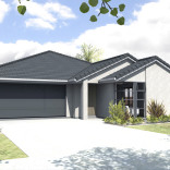 Generation Homes Plan Morgan