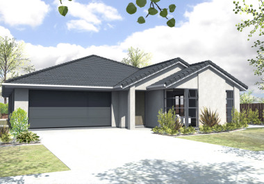 Generation Homes Hamilton & Waikato North House and Land Packages - Lot 29 - Kimbrae Drive