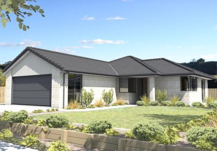 Generation Homes Taupo, Rotorua, Kawerau House and Land Packages - Lot 9 Central Cove, Kawerau