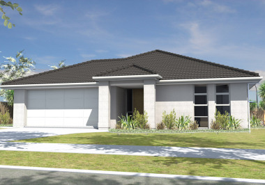 Generation Homes Northland House and Land Packages - Lot 74 - The Landing - Stage 3