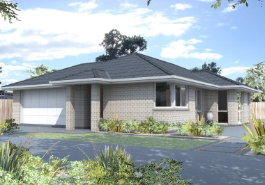 Generation Homes Northland House and Land Packages - Lot 78 - The Landing - Stage 3
