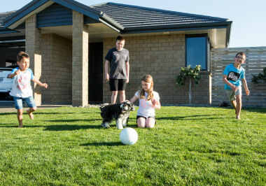 Generation Homes Auckland South House and Land Packages - Multi-Generational Living at its Finest